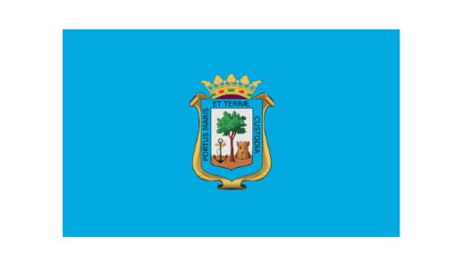 Bandera de huelva origen y significado