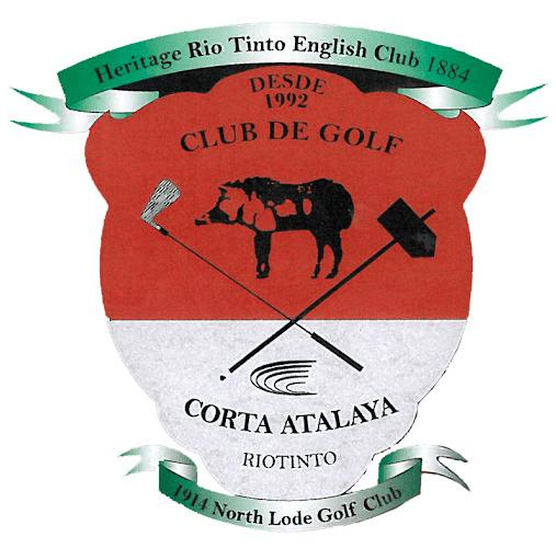 Campos de Golf en Huelva Corta Atalaya