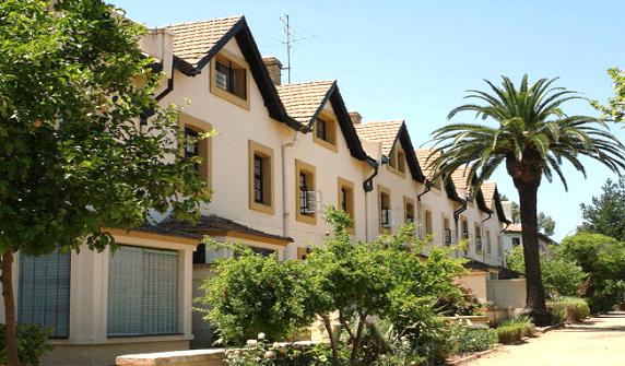 Barrio inglés Huelva
