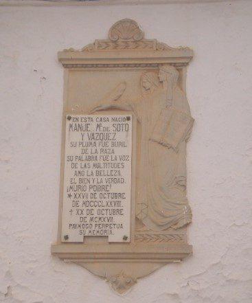 Municipio andévalo de Huelva