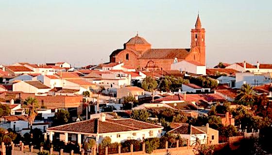 Que ver en Alosno Huelva