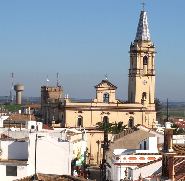 10 iglesias que tienes que visitar en huelva