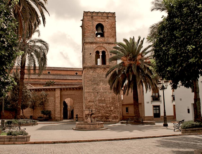 10 iglesias que tienes que conocer en Huelva uelva