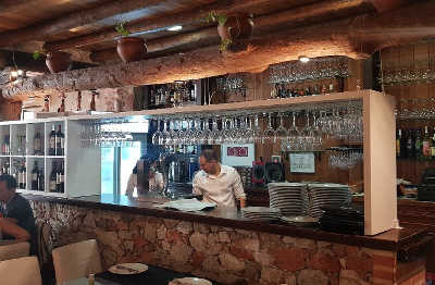 Restaurante Jesús Carrión Aracena