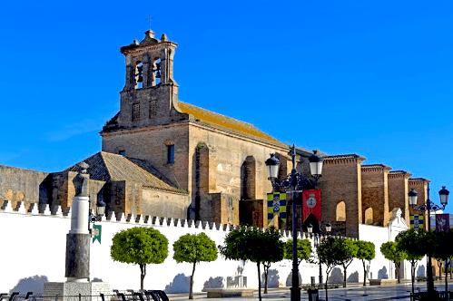 Monasterio Santa Clara Moguer