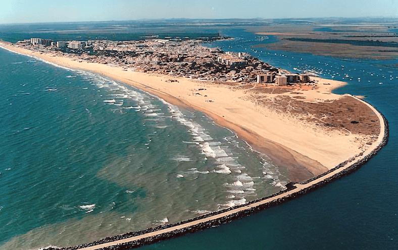 Playa de la Canaleta
