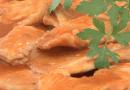 Receta de Huelva rayas al pimentón