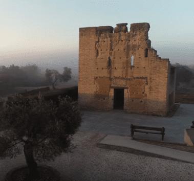 motivos para conocer el Andévalo de Huelva