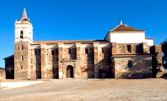 Visitando Paymogo Andévalo de Huelva