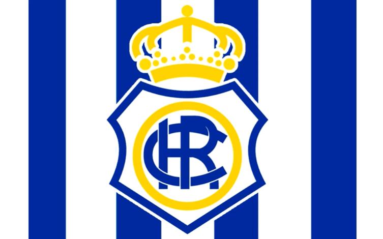 Bandera Recreativo de Huelva