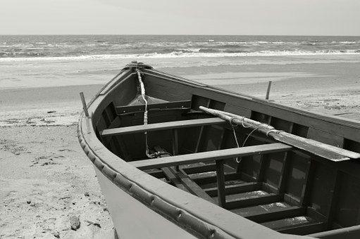Cinco pueblos marineros de Huelva