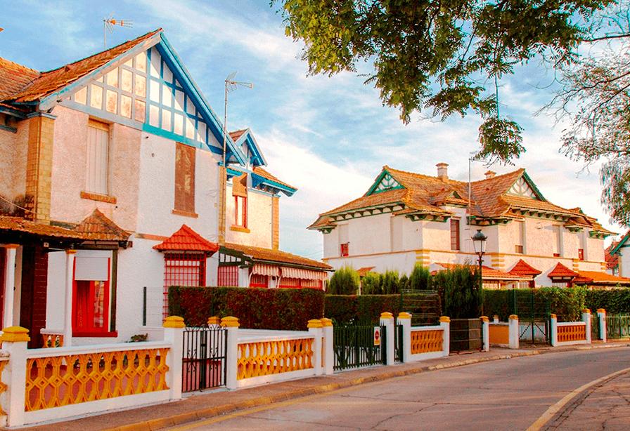 Qué ver en Huelva Barrio Obrero