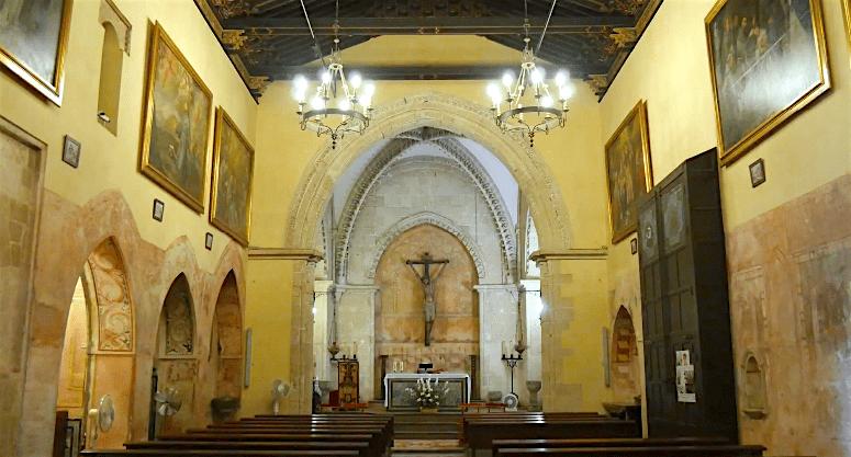 Iglesia Monasterio de la Rábida