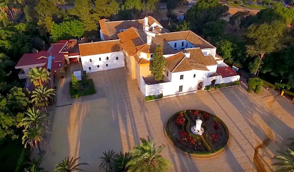 día del turismo Monasterio de la Rábida
