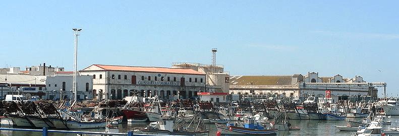 que hacer en Isla Cristina