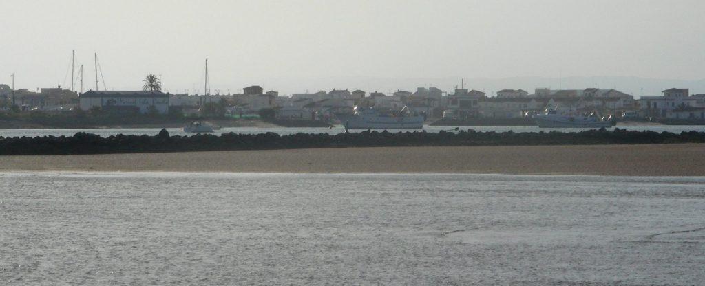 5 pueblos marineros de huelva