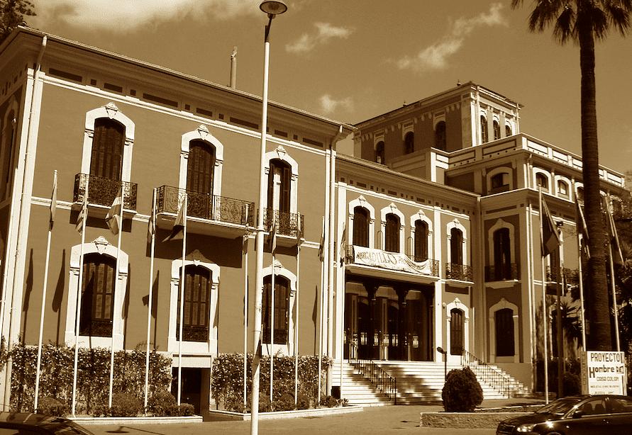 Qué ver en Huelva Capital