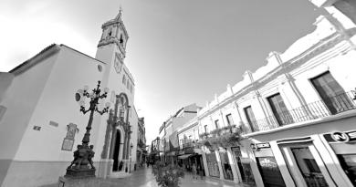 Que ver en Huelva capital Iglesia de la concepcio