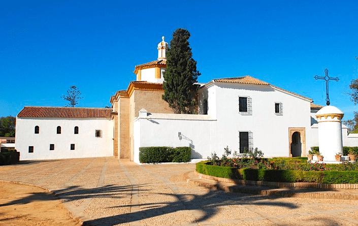 Visita Monasterio de la Rábida