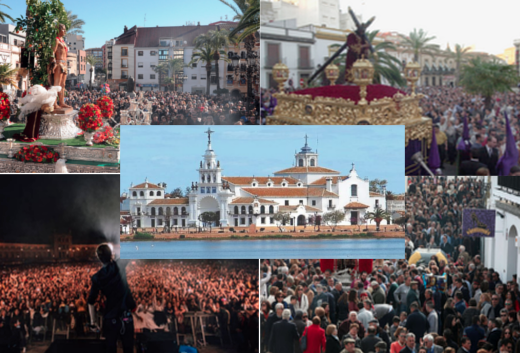 Programación Cultural Huelva