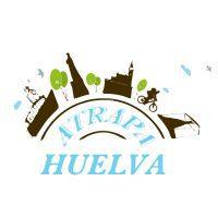 Logo Atrapa Huelva