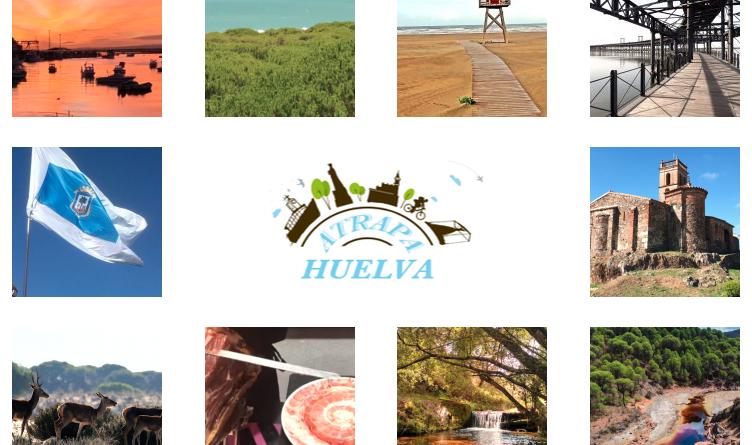 Inauguración Atrapa Huelva