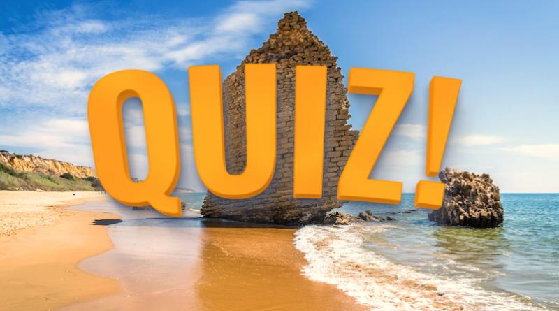Quiz de Huelva