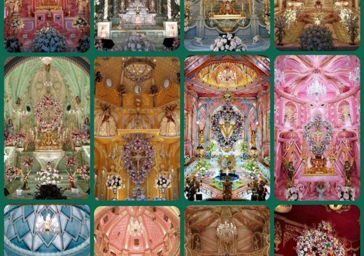 Las mejores cruces de mayo de Huelva