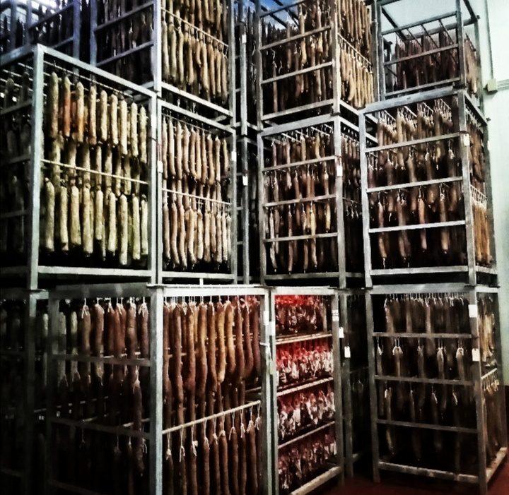 visitar conservas jabugo