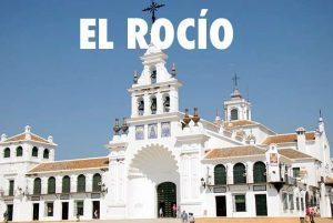 Visitar el Rocio en huelva provincia