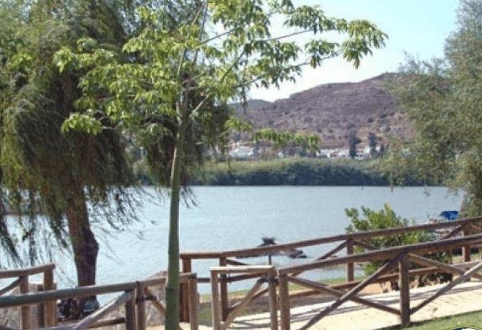 Campings en Huelva
