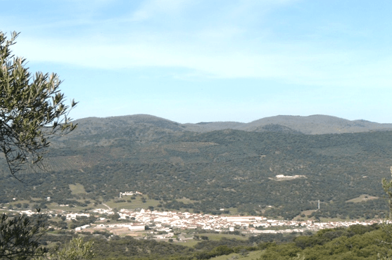Sierra Minera de Huelva
