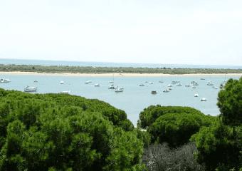 Conoce los 8 parajes naturales de Huelva