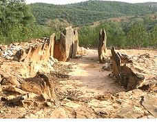 10 motivos para conocer la cuenca minera de huelva