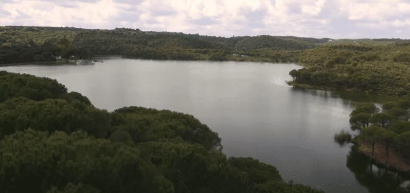 10 motivos para visitar la cuenca minera de Huelva