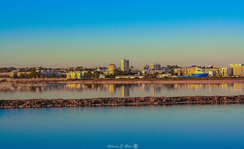 parajes naturales de Huelva