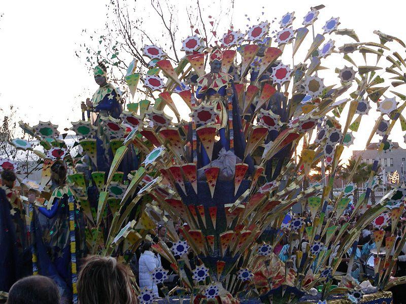 museo isla cristina carnaval disfraces