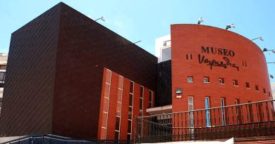 motivos para visitar la cuenca minera de Huelva