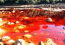 conocer la cuenca minera de Huelva