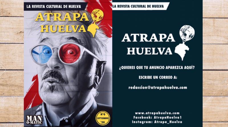 Revista Cultural Huelva Septiembre 2020