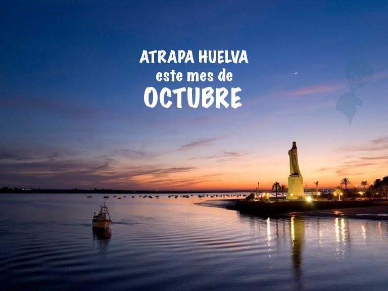 6 Planes que hacer en Huelva en Octubre
