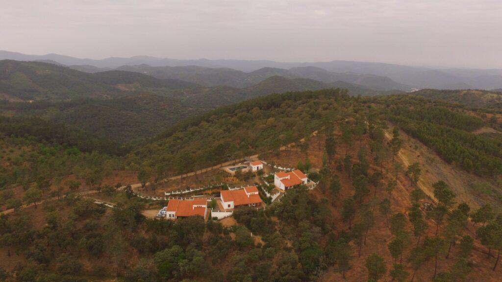 8 casas rurales para disfrutar de la sierra