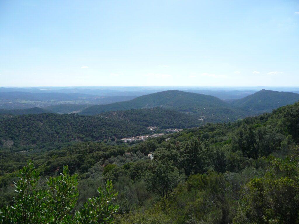 8 casas rurales para vivir el otroño en la sierra