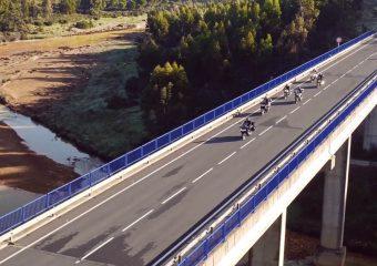 5 rutas en moto por Huelva