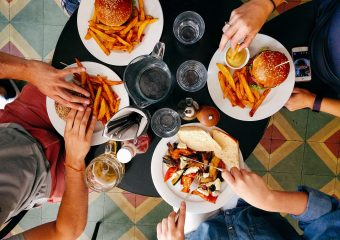 7 lugares para comerte Huelva