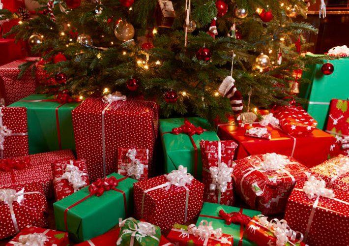 8 ideas de regalos de navidad