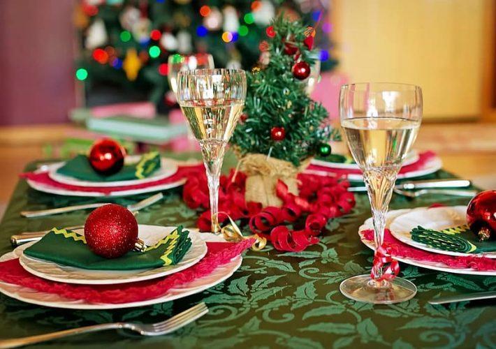 Productos de Huelva para disfrutar de la Navidad