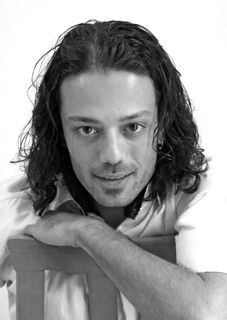 Antonio Della Casa actor