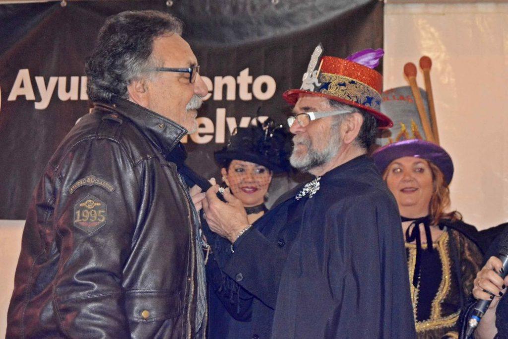 entrevista Alfonso Rodríguez Iglesias