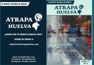 Revista Cultural Huelva Enero 2021